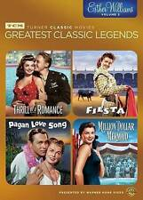 TCM Greatest Classic Films Collection: Esther Williams, Vol. 2 (DVD, 2015)