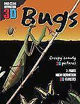 NEW - High Definition 3D Bugs by Starke, John