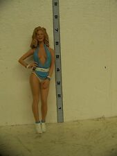 Plastic Fantasy Adult Super Star Ginger Lynn Figure Life Like 18yrs+ LOOSE