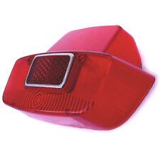 FARO LENTE RICAMBIO POSTERIORE LIGHT LENS PIAGGIO VESPA 150 GL 1963-1964