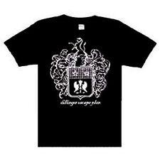 Dillinger Escape Plan  Music Punk Rock T-shirt  XL  NEW