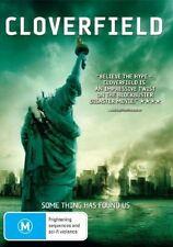 Cloverfield ~ Horror ~ [Region 4]] Dvd
