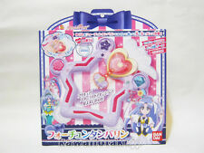 HAPPINESS CHARGE PRECURE FORTUNE TAMBOURINE COSPLAY 2014 BANDAI JAPAN NEW