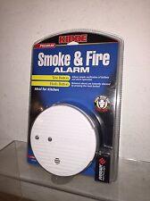 KIDDE PREMIUM SMOKE AND FIRE ALARM 0916K
