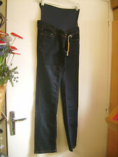 Jean de grossesse NOPPIES slim taille W27 neuf + étiq.
