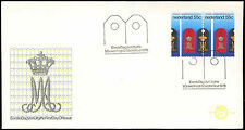 Netherlands 1978 Royal Military Academy FDC First Day Cover #C27629