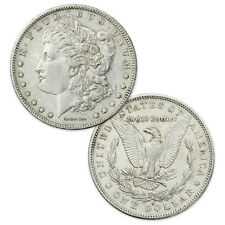 1878-1904 Random Date Morgan Silver Dollar $1 Coin - XF Grade SKU35127