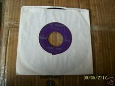 Sonny James I Forgot More Than You'll Ever Know/ Till Tomorrow 45 RPM VG (80)