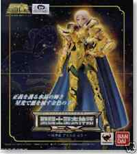 New Bandai Saint Seiya Myth Cloth EX Aries Mu