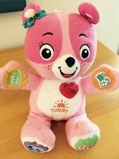 V'Tech Cora the Smart Cub Plush Toy, Pink
