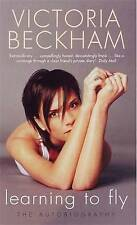 Learning to Fly by Victoria Beckham (Paperback, 2002)
