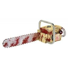 Toy Chainsaw for Leatherface Texas Chainsaw Massacre Scary Halloween Costume