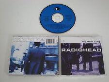 RADIOHEAD/MY IRON LUNG(PARLOPHONE 7243 8 31478 2 3) CD ALBUM