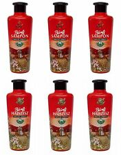3X HERBARIA Banfi Natural Hair Shampoo + Lotion  Anti Hair Lost SET