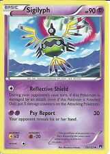 POKEMON CARD XY BREAK-POINT - SIGILYPH 55/122