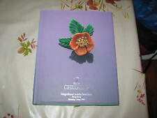 CHRISTIES CATALOGUE HARDBACK MAY95 HK MAGNIFICENT JADEITE JADE JEWELLERY