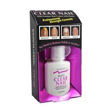 Dr G's Clear Nail Treatment for Nail Fungus Kill fungus 0.6fl 18ml