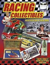 Racing Collectibles Identification Value Guide Nascar Reference Paperback
