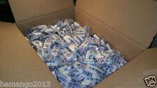 Pur Weiss Spülmaschinentabs im Karton 500 Stück in Aufreißfolie
