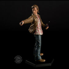 QMX Supernatural Sam Winchester Mini Masters Figure NEW SEALED FREE SHIP