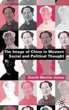 The Image of China in Western Social and Political Thought-ExLibrary
