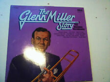 Doppel LP  The Glenn Miller Story