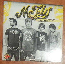 CD - McFLY RADIO: ACTIVE - NEWSPAPER PROMOTION (2)