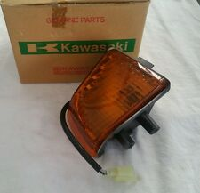 NEW KAW  LH REAR TURN SIGNAL LAMP ASSY FOR ZX1000 B1-B3 NINJA 88-90, 23040-1187