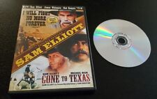 I Will Fight No More Forever / Gone to Texas (DVD) Sam Elliott Double Feature
