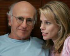 Curb Your Enthusiasm [Cast] (33797) 8x10 Photo