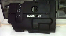 SAAB 9-3 93 Engine Cover 2.2 Label 2003 - 2010 12786557 D223L DIESEL 2.2TID