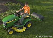 """John Deere 36"""" Lawn Roller"""