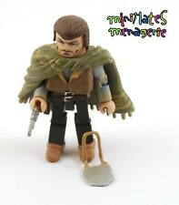 Spaghetti Western (Clint Eastwood) Minimates Fistful of Dollars Man with No Name