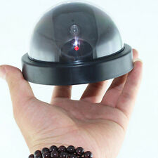 Dummy Camera With Red Blinking LED Camera Indoor For Home Security System