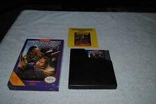 WILLOW NES NINTENDO GAME IN BOX NEAR MINT CONDITION GREAT RPG