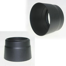 Bayonet Lens Hood for Canon EF-S 55-250mm f/4-5.6 IS STM Lens Replace 58mm RD