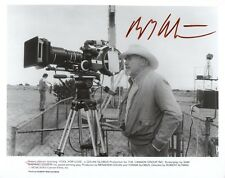 ROBERT ALTMAN SIGNED AUTOGRAPHED 8x10 PHOTO FAMOUS MOVIE DIRECTOR RARE PSA/DNA