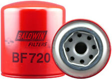 NEW  Baldwin BF720 Fuel Filter - Spin On - Lot of 2