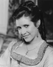 Carrie Fisher 8x10 Photo 002
