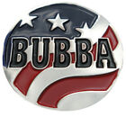 BUBBA with American Flag Golf Ball Markers - Package of 2