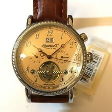 Ingersoll Men's IN1800CR Richmond Automatic Vintage Style Watch Tourbillon-like