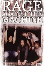 RATM Rage Against The Machine 1990's paper poster NEW