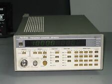 Anritsu MF1603A Frequency Counter OPT: 06