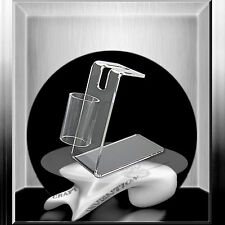 Plexiglas DELUXE Tattoomaschinen-Halter Maschinenhalter Ausstellung ★Top Design★
