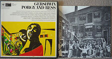 GERSHWIN -PORGY & BESS  Lawrence winters Camilla Williams. Was £5.95 now £2.95