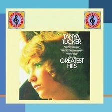TUCKER,TANYA-Tanya Tucker`s Greatest Hits  CD NEW