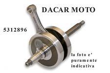 5312896 MOTORWELLE MALOSSI VESPA Granturismo L - GT 200 4T LC (M312M)