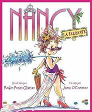 Fancy Nancy: Nancy la Elegante by Jane O'Connor (2008, Hardcover)