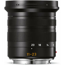 Leica Super-Vario-Elmar-T 11-23mm f/3.5-4.5 ASPH Lens #11082 for Leica T