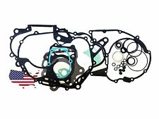 Engine Rebuild Gasket Kit Honda Fourtrax 300 4x4 2x3 1988-2000